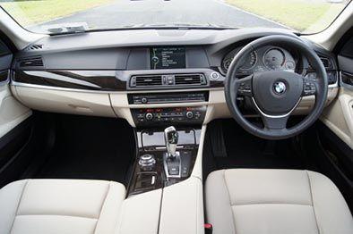 BMW 520d SE Touring