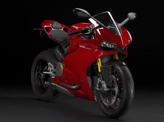 Ducati Panigale 1200cc >> Ducati 1199 Panigale Superbike Rev Ie