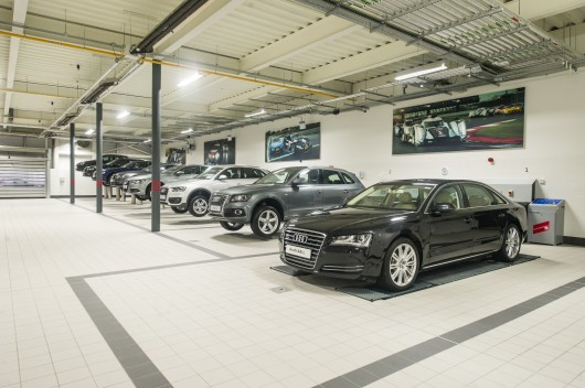 Audi North Dublin Car Service
