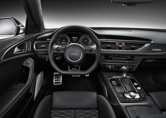 New 560hp Audi RS6 | Rev ie