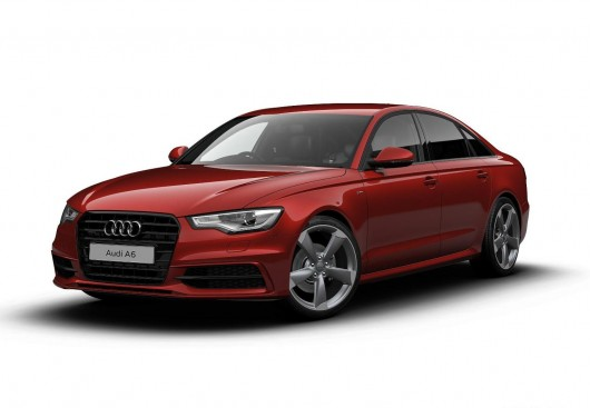 Bespoke Offers From Audi Ireland Revie - Audi ireland