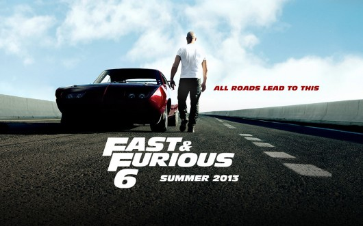 Watch Fast And Furious 6 Online