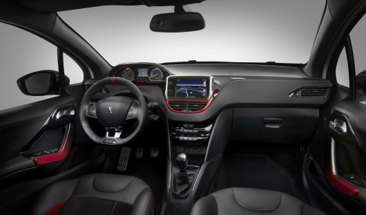 peugeot 208 gti launched | rev.ie
