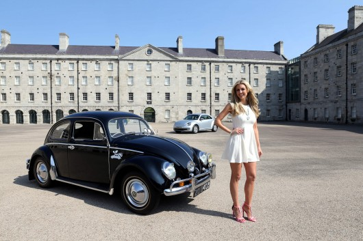 Volkswagen Sponsor National Museum of Ireland | Rev.ie