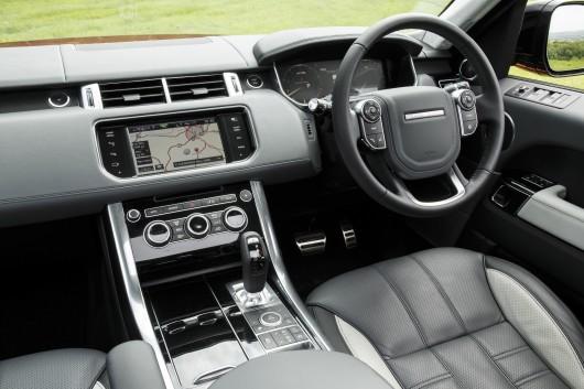 BMW X5 vs Range Rover Sport  Revie