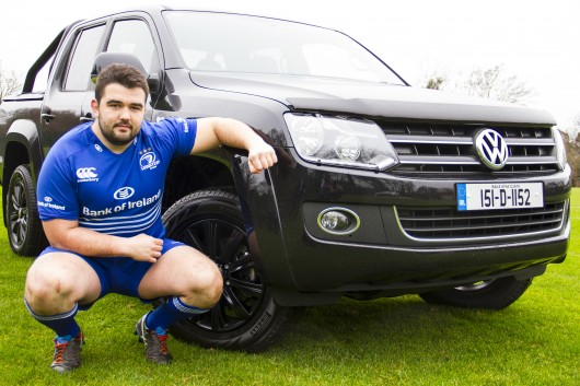Moore Partners With Vw Amarok Rev Ie