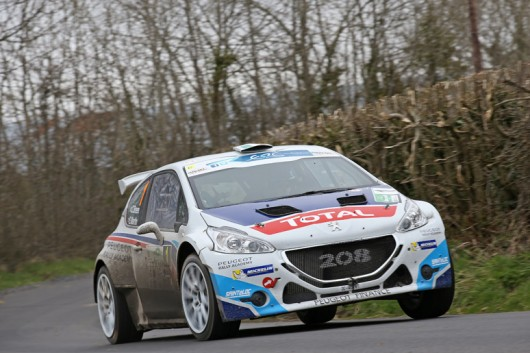 Craig Breen Action SMALL