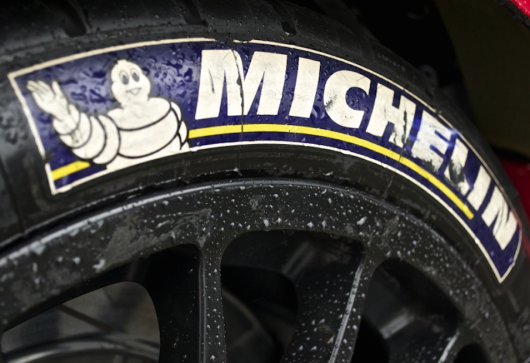 Mr Michelin