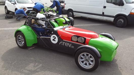 Stryker Racing @ Mondello Park | Rev.ie
