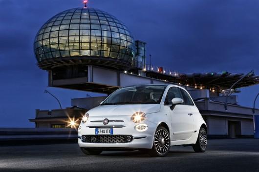 FIAT 500 New1