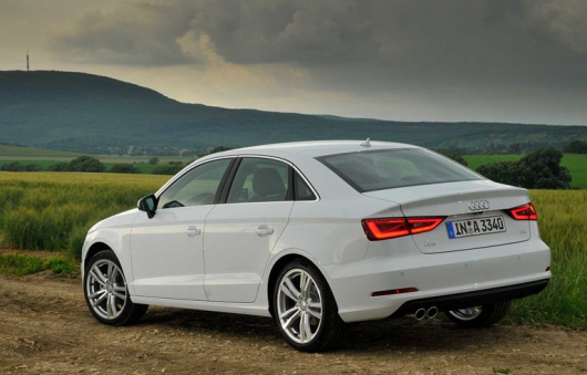 2015-audi-a3-saloon-rear-white