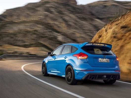 06 Focus RS ii