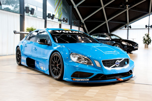 Volvo Performance Parts >> Polestar Performance Parts For Volvo Rev Ie
