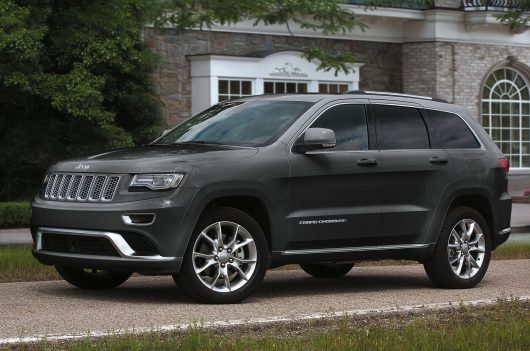 2017 Jeep Cherokee Prices Announced Rev Ie