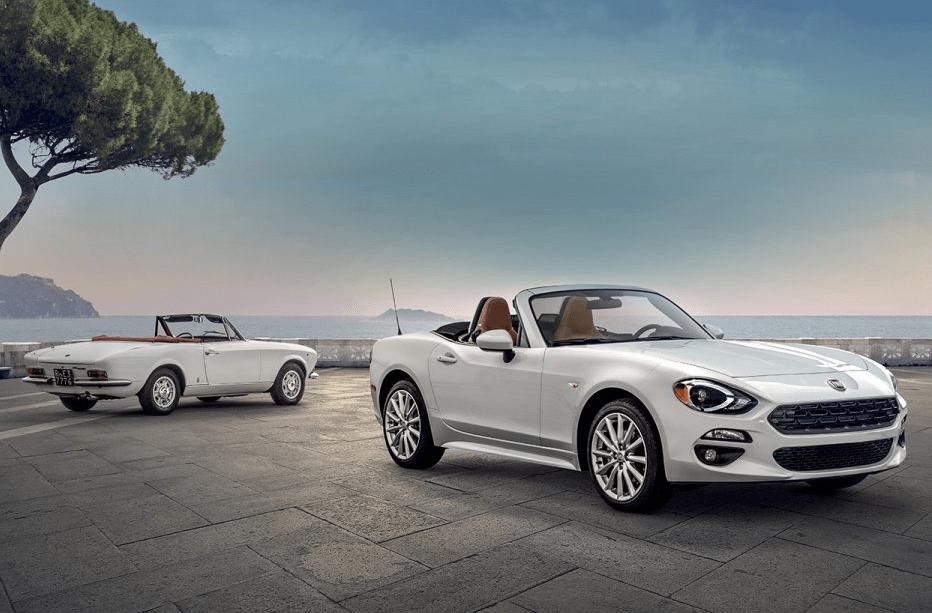 FIAT Offer 3 Unique 181 Deals | Rev.ie