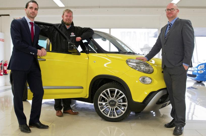 Brian Reynolds Car Sales