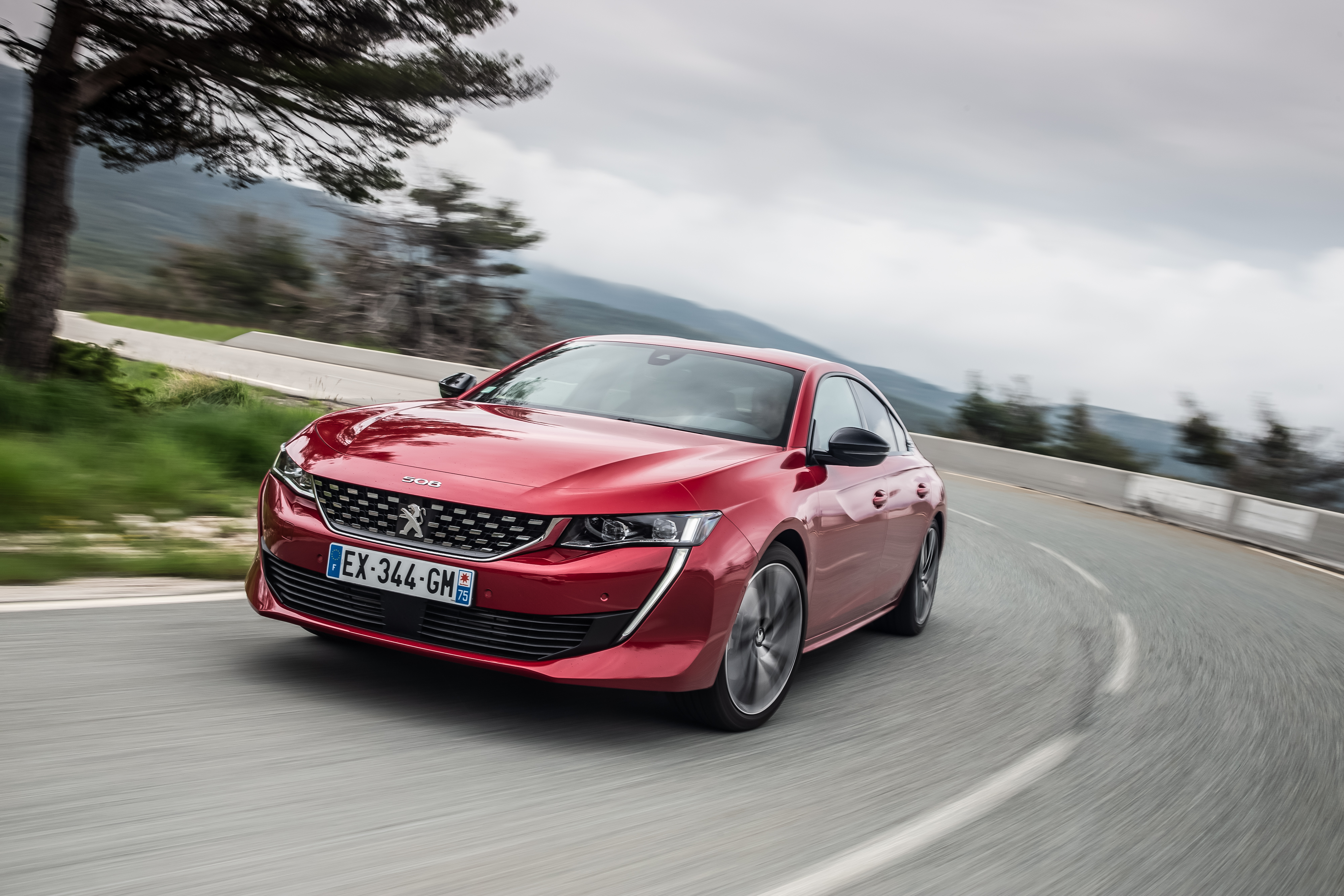 Peugeot 508 Amp Rifter Arrives In Ireland First Drive Rev Ie